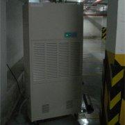 地下停车场专用除湿机